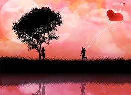 Как ведет себя влюбленный человек?