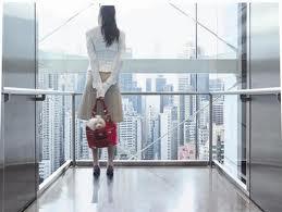 страх лифта